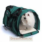 Переноска SturdiBag XLarge Divided Evergreen